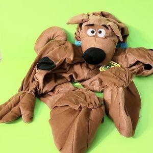 🍀🍀Kids Scooby Doo Halloween Costume🍀🍀